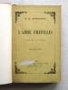 L'Abbé Frifillis. Scènes du XVIIe siècle.. BERNARDIN, N.-M. [ BERNARDIN, Napoléon Maurice (1856-1915) ]