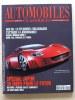 Automobiles Classiques [ 9 numéros sous emboîtage ] du N° 118 au N° 126 - Novembre 2001 à Novembre 2002 [ Spécial Rêve, tous les projets de l'année ; ...