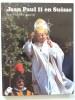 Jean Paul II en Suisse. Jean Paul II