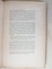 Mémoire De La Société De Statistiques, Sciences, Lettres Et Arts Du Département Des Deux-Sèvres. 3e SérieTome IV 1887 - I : liste générale des membres ...
