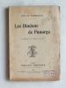 Les Dindons de Panurge. Comédie en trois actes.. PIERREFEUX, Guy de ; [ AUSCHITZKY, Louis Charles Alexis Daniel (1864-1937) ]