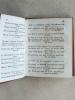 Etui-Bibliothek der Deutschen Classiker. N° 49 : Das Lied der Nibelungen im Auszuge.. Collectif