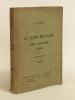 Le Japon Militaire. L'Armée et la marine japonaises en 1910 - 1911 [ Livre dédicacé par l'auteur ]. BALET, J. C.