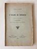 L'Alcade de Zalaméa. Comédia de Caldéron en trois journées. Interprétation libre en vers français.. PARIS, Léon ; ( CALDERON )