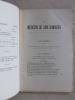 Le Médecin de son Honneur. Drame en trois actes, en vers (Inspiré de Calderon). Représenté pour la première fois sur le Théâtre de la Bodinière, par ...