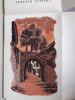 Jarres de Biot. Deux Bois de Tavy Notton  [ Livre dédicacé par l'auteur ]. MAURRAS, Charles ; NOTTON, Tavy