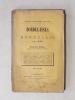Bordelaises et Bordelais en 1878. [ Contient notamment ] : Goûts des Bordelais - Les Bordelaises en général et les veuves en particulier - Petits et ...