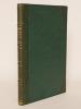 Recherches sur l'auteur des Epitaphes de Montaigne. Lettres à M. le Dr. J.-F. Payen. DEZEIMERIS, Reinhold
