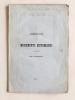 Privilèges de la Ville de Langon recueillis par M. Virac, notaire à Sauternes. Communication faite à l'Académie par M. L. de Lamothe. VIRAC, M. ; ...