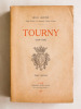 L'Intendant Tourny (1695 - 1760) - (2 Tomes - Complet). . LHERITIER, Michel