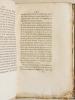 Histoire Critique de la Bastille ou Introduction à l'Ouvrage qui a pour Titre : Remarques Historiques sur la Bastille.. Anonyme