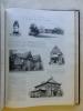L'Illustration - Journal Universel , Tome XCIX , 1892 - 1 [ du n° 2549 du 2 janvier 1892 au n° 2574 du 25 juin 1892 + tables ]. L'Illustration - ...