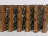 Oeuvres dramatiques de Schiller, traduction de M. de Barante (6 Tomes - Complet) Précédées d'une notice biographique et littéraire sur Schiller. ...
