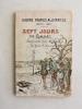 Guerre franco-allemande 1870-1871. Sept Jours de combat autour du Mans du 9 au 15 Janvier 1871.. Collectif