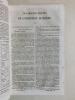 Journal d'Agriculture Pratique et de Jardinage. IIe Série - Tomes II et III. Tome II : Juillet 1844 à Juin 1845 ; Tome III : Juillet 1845 à Juin 1846 ...