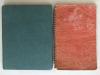 Section d'Etudes des Gîtes Minéraux. Service Géologique du Maroc. Rabat. Carnet de Bled commencé le 12 novembre 1955. [ On joint : ] Notes de terrain ...