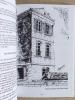 De la porte Limbert au portail peint... Histoire et anecdotes d'un vieux quartier d'Avignon... [ Livre dédicacé par l'auteur ]. MAYNEGRE, Marc
