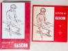Initiation au Gascon [ Avec le disque vinyl  : 12 textes lus ]. DARRIGRAND, Robert ; [ Jacques Boisgontier, Robert Darrigrand, Anne-Marie Passet ]