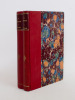 La Curiosité en 1898. Revue des Ventes Publiques [ On joint : ] La Curiosité en 1899. Revue des Ventes Publiques de Tableaux, Aquarelles, Pastels, ...