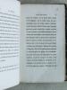 Le Saphir. Morceaux inédits de littérature moderne.. Anonyme ; Collectif ; ( BALZAC, Honoré de ; SUE, Eugène ; JANIN, Jules ; RESSEGUIER, Jules ; ...