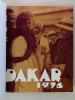 Album officiel de la Mission Pontificale à Dakar , 2 - 9 Février 1936. Collectif