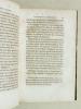 Histoire abrégée de Différens Cultes (2 Tomes en un vol.  - Complet). DULAURE, J.-A.