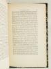 Inventaire sommaire des manuscrits de la collection Renaudot conservée à la Bibliothèque Nationale. [ Livre dédicacé par l'auteur ]. OMONT, H.