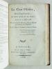 [ Recueil de pièces de théâtre - Comédies en Prose : ] Crispin Médecin, Comédie - L'Amant, auteur et Valet, Comédie en un acte - La Pupille, Comédie - ...