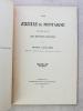 Les Essais de Montaigne - Variation des prix des éditions Princeps. LABADIE, Ernest