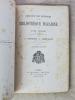 Catalogue des Incunables de la Bibliothèque Mazarine - Deuxième édition  [ Suppléments, additions et corrections ]. MARAIS, Paul ; DUFRESNE DE ...