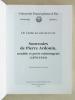 Souvenirs de Pierre Ardouin, notable et poète saintongeais (1870-1934). ARDOUIN, Pierre