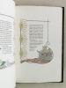 Le Pavillon sur l'eau.. GAUTIER, Théophile ; (CARUCHET, Henri ; MAUCLAIR, Camille)