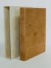 Quadrins Historiques de la Bible [Suivi de : ] Quadrins historiques d'Exode.. PARADIN, Claude ; SALOMON, Bernard