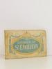 Souvenir de Saint-Emilion - Guide-Album. Anonyme