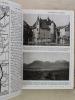 [ 7 fasc. coll. Routes de France, reliés en 1 vol. ] Routes  des Cévennes , Gorges du Tarn ; Les Routes du Jura ; La Route des Alpes ; Routes de ...