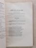 Abd-El-Kader - Drame en vers, douze tableaux dont un prologue et un épilogue.. PARIS, Léon