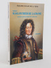 Yrieix Masgonthier de Laubanie, Lieutenant général de Louis XIV. Biographie. [ exemplaire dédicacé par l'auteur ]. TENANT DE LA TOUR, Philippe