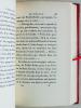 L'Héritière de Birague (4 Tomes en 2 volumes - Complet). . RAGO, Dom ; VIELLERGLE, M. A. de ; O'RHOONE, Lord [ BALZAC, Honoré de ]