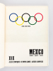 Mexico Demande - Requests - Solicita. XIX Jeux Olympiques - Olympic Games - Juegos Olimpicos. MILLAN, Augustin , CARRASCO, Lorenzo ; RODRIGUEZ, ...