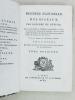 Histoire Naturelle des Oiseaux, par Leclerc de Buffon. Tome Douzième [ Tome 12 seul ] Rédigé par C.S. Sonnini. LECLERC DE BUFFON ; SONNINI, C. S.