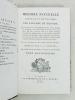 Histoire Naturelle des Oiseaux, par Leclerc de Buffon. Tome Quatorzième [ Tome 14 seul ] Rédigé par C.S. Sonnini. LECLERC DE BUFFON ; SONNINI, C. S.