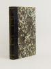 Histoire Naturelle des Oiseaux, par Leclerc de Buffon. Tome Dix-Huitième [ Tome 18 seul ] Rédigé par C.S. Sonnini. LECLERC DE BUFFON ; SONNINI, C. S.