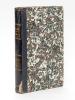 Histoire Naturelle des Oiseaux, par Leclerc de Buffon. Tome Vingtième [ Tome 20 seul ] Rédigé par C.S. Sonnini. LECLERC DE BUFFON ; SONNINI, C. S.