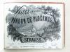 [ Recueil de Partitions ] Hommage à Mme Gassier. Grande valse du Maestro Luigi Venzano pour le Piano par Strauss - Frères et Tambours. 2e Quadrille ...