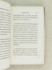 Histoire des Révolutions de l'Empire d'Autriche. Années 1848 et 1849. (2 Tomes - Complet). BALLEYDIER, Alphonse
