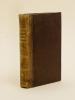 Mémoires du Comte de Grammont. HAMILTON, A.