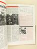 Les Cahiers de la corrida. Eté 1979. Le long voyage du taureau. Madrid : l'école courage. Victorino Martin. Les travailleurs immigrés de la ...