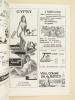 Les Saintes Maries de la Mer. Féria du Cheval. 17 18 19 Juillet 87 [ 1987 ]. JALABERT, Luc