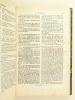 La Sainte Bible. Texte de la Vulgate, traduction française en regard avec commentaires. Les Machabées [ Macchabées - Maccabées ]. GILLET, Abbé