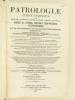 Patrologiae Cursus Completus. Sancti Joannis Chrysostomi Opera Omnia [ Tomes 6 et 7 ] Tomus Sextus : Interpretatio in Isaiam prophetam capita VIII - ...